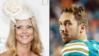 Elin Nordegren Gives Birth To First Child with Jordan Cameron