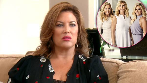 Emily Simpson Thinks 'The Real Housewives of Orange County' Tres Amigas Are 'Bullies'