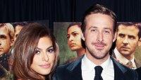 Eva Mendes Ryan Gosling Bulldozing Parenting
