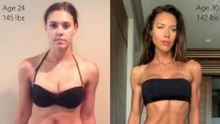 Fitness Influencer Kelsey Wells Instagram
