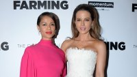 Gugu and Kate Beckinsale Online VIP