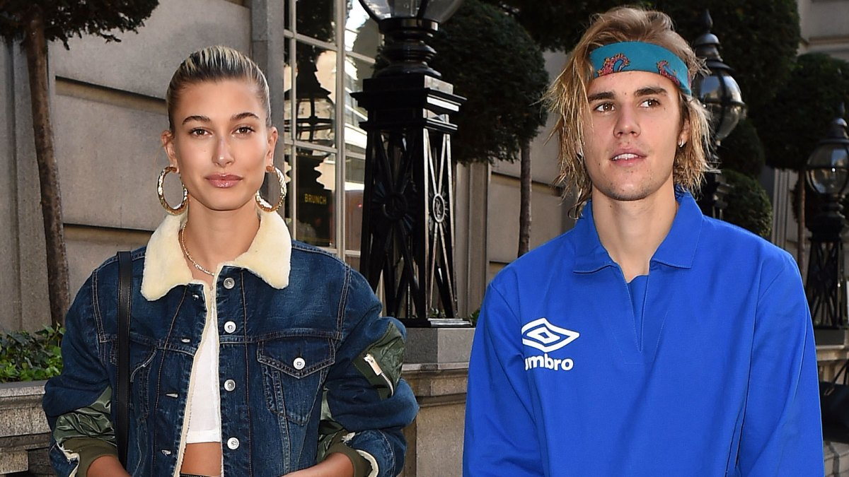 Hailey Baldwin Scratches Justin Bieber's Pink Lamborghini Days After Second Wedding: 'What Did You Do?'