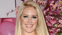 Heidi Montag Pratt attends the Booby Tape Hosts USA Launch Party in Los Angeles.