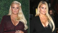 How Jessica Simpson Really Dropped 100 Lbs After Baby No. 3