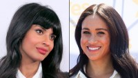 Jameela Jamil Defends Duchess Meghan