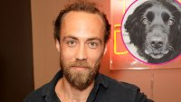 James Middleton Credits Dog For Helping Him Through Insufferable Darkness
