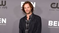 Jared Padalecki Arrested for Assault
