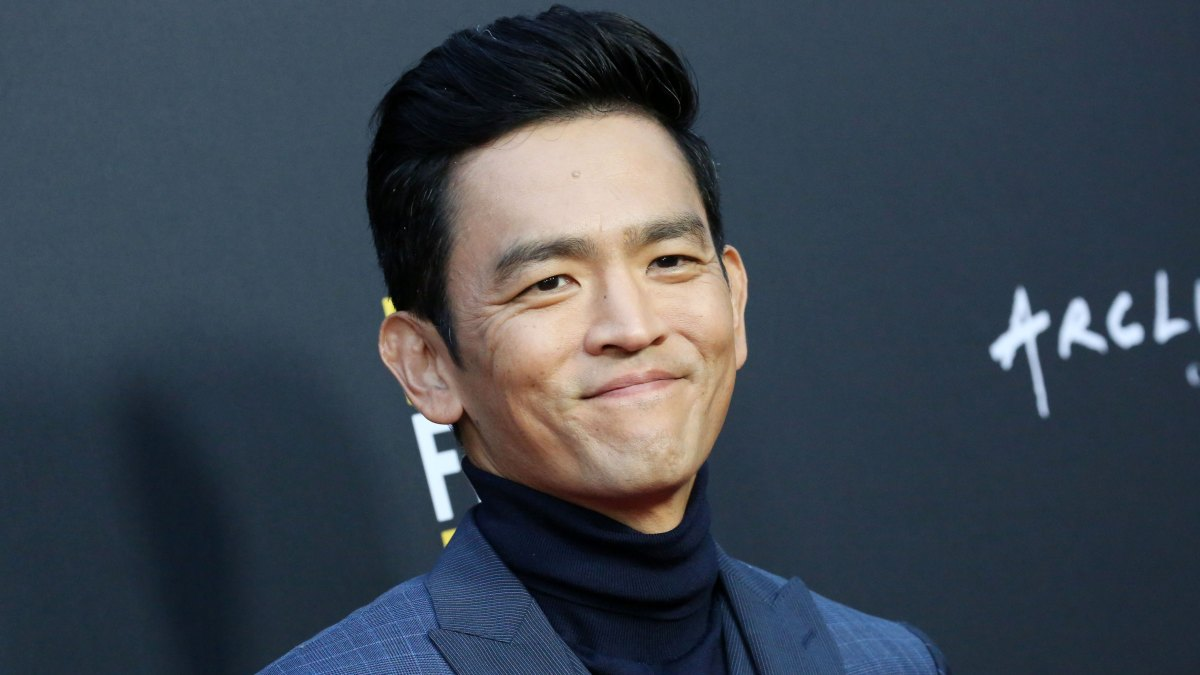 John Cho Thanks Fans for 'Well-Wishes' After On-Set Injury Shuts Down Production of Netflix's 'Cowboy Bebop'