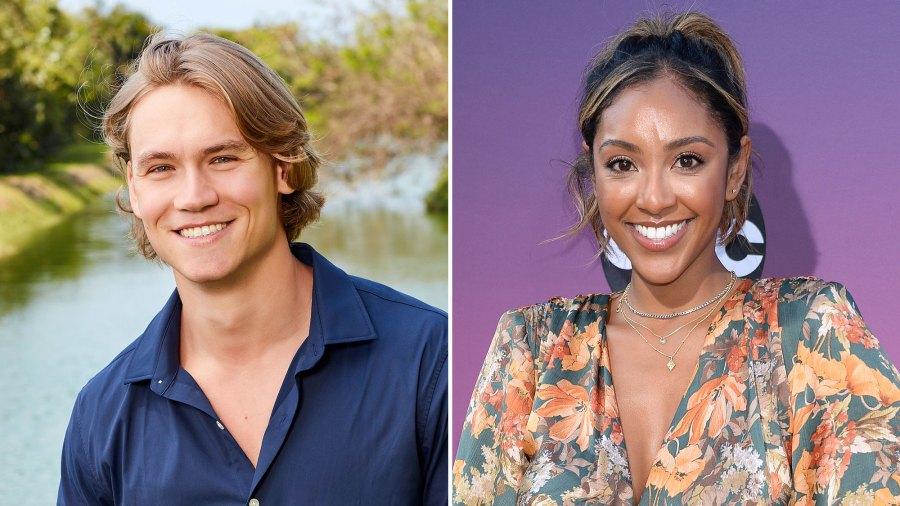 John Paul Jones Moves to Los Angeles for Tayshia Adams BIP Bachelor in Paradise