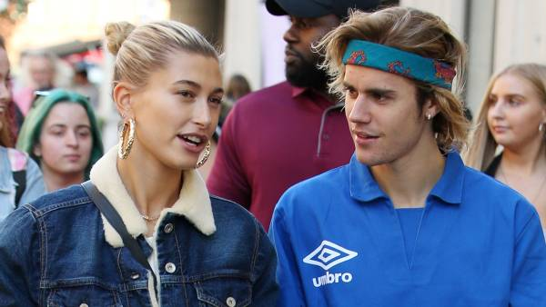 Justin Bieber and Hailey Baldwin Healthier and Understanding Space
