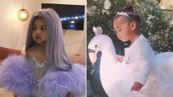 Kardashian and Jenner Kids Rocking Amazing Halloween Costumes