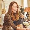 Kate Middleton Perfect Fall Dress Throwback Instagram