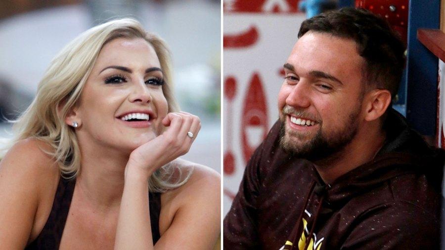 Kat Dunn Calls Relationship With Nick Maccarone Genuine Friendship
