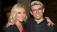 Kelly Ripa's Son Michael, 22, Is Experiencing 'Extreme Poverty': 'He Hates Paying His Own Rent'