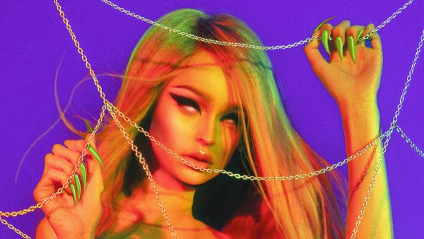 Kim Petras Shares 10 Things That Scare Me