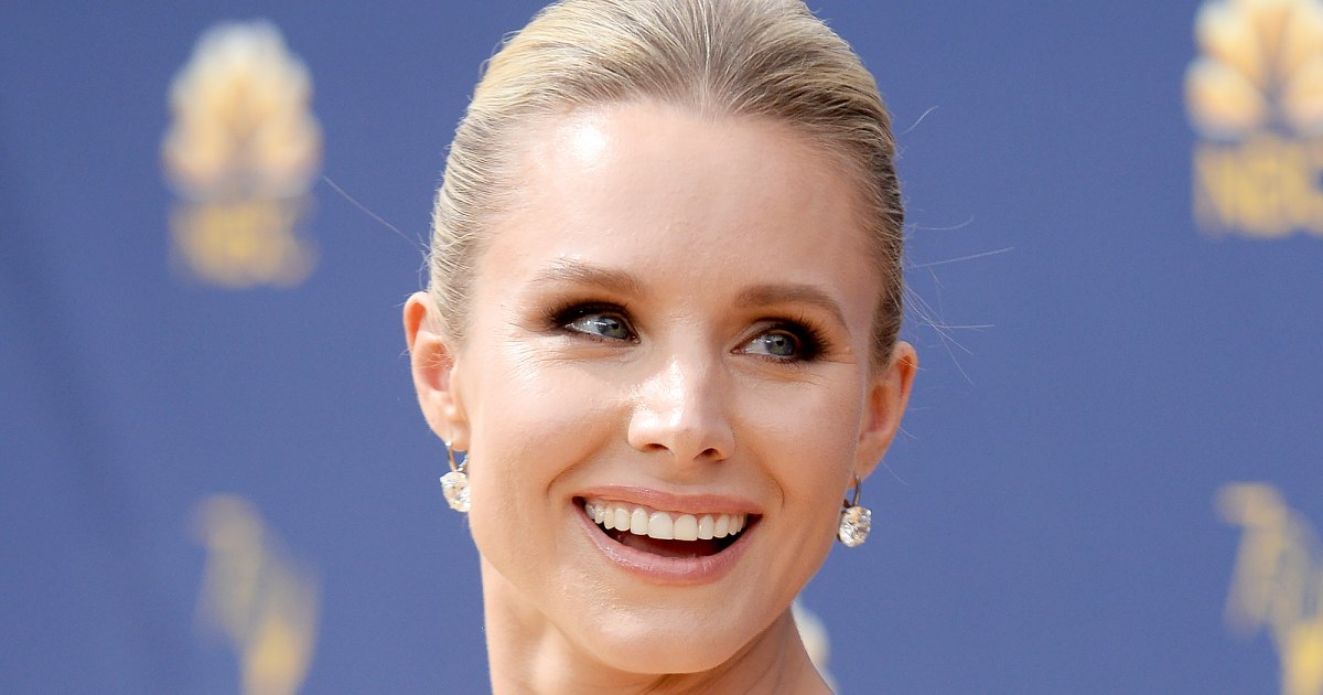 Kristen Bell Reveals the Incredibly Toxic Fights That
