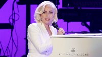Lady Gaga Says She Had to Get Nearly Her 'Entire Body' X-Rayed After Fall Off Stage