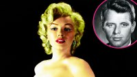 Marilyn Monroe Was Killed by Bobby Kennedy Just Hours After Explosive Fight Podcast Claims