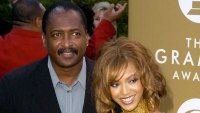 Beyonce Father Matthew Knowles Reveals Breast Cancer Battle