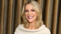 Megyn Kelly Is Ready to Return to TV Amid New Matt Lauer Scandal