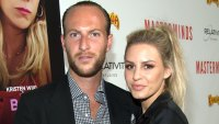 Morgan Stewart Files For Divorce From Brendan Fitzpatrick After 3 Years of Marriage