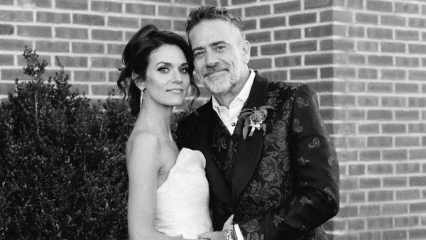 One-Tree-Hill-Reunion-Hilarie-Burton,-Jeffrey-Dean-Morgan's-Wedding