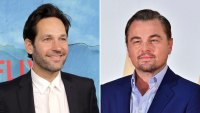 Paul Rudd Encouraged Leonardo DiCaprio to Star in Titanic