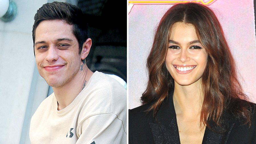 Pete-Davidson-on-Lunch-Date-With-Kaia-Gerber