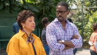 Phylicia Rashad and Sterling K. Brown This Is Us Recap