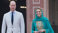 Prince William Kate Middleton Pakistan Royal Tour