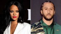 Rihanna Confirms She Turned Down Super Bowl Halftime Show in Solidarity With Colin Kaepernick