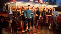 Riverdale Cast Luke Perry Episode
