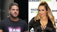 Ronnie Ortiz-Magro Arrested After Alleged Altercation With Jen Harley