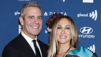 Sarah Jessica Parker, Andy Cohen's Dogs Bond While They're Away