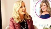 Shannon Beador Emily Simpson Needs Focus on Her Own Life