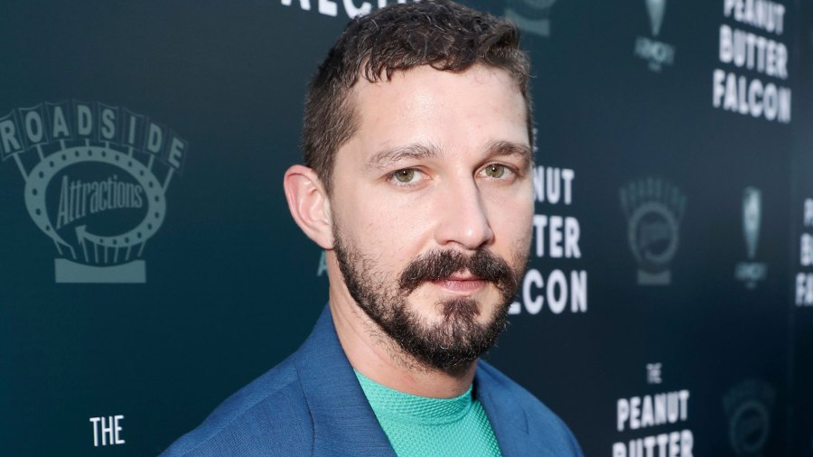 Shia LaBeouf Reveals He Was Diagnosed With PTSD Due to Disney Stardom