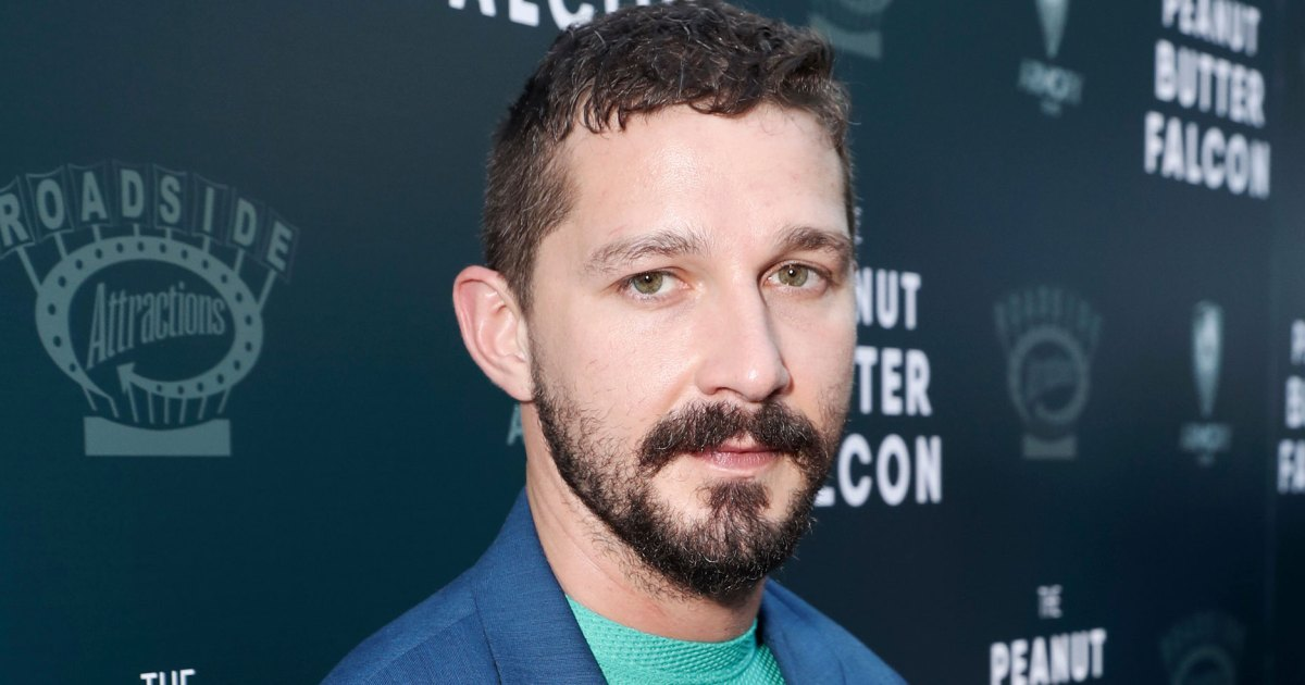 Shia Labeouf Was Diagnosed With Ptsd Due To Disney Stardom