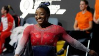 Simone Biles Becomes Most Decorated Female Gymnast in History