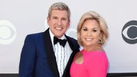 Todd Chrisley and Julie Chrisley Settle State Tax Fraud Allegations in Georgia