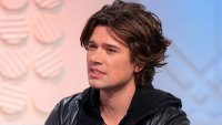 Zac Hanson, Youngest Member of Hanson Brothers, Injured in Motorcycle Crash