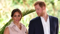 Duchess Meghan Admits Friends Warned Her About Dating Prince Harry