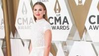 2019 CMA Awards - Hannah Brown