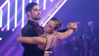 Alan Bersten Says 'DWTS' Semifinals Will Show a 'Different Side' of Hannah Brown