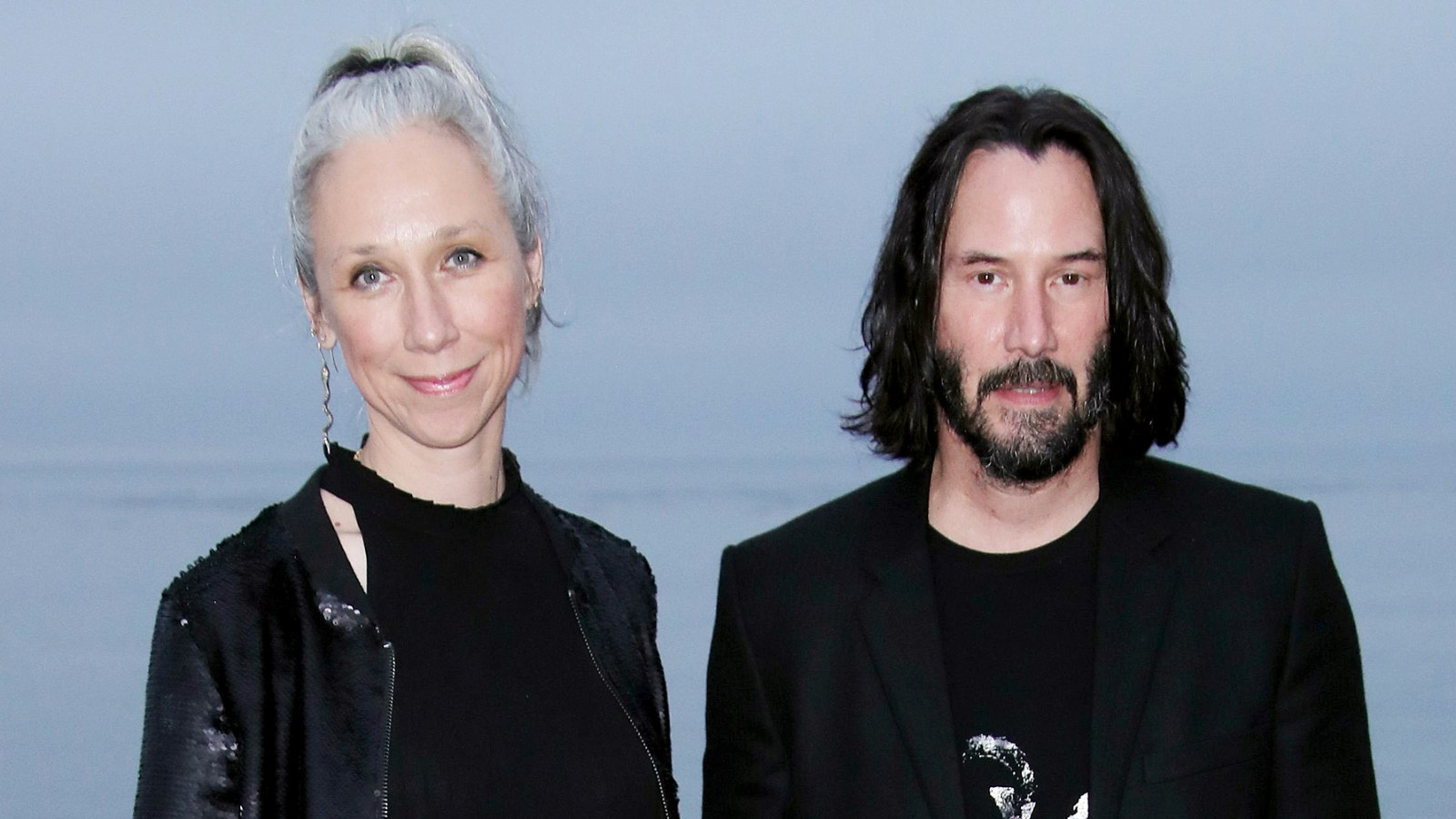 Keanu Reeves, Girlfriend Alexandra Grant 'Have Been Dating for Years'