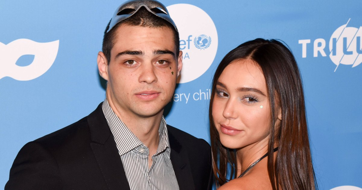 Alexis Ren: My Boyfriend Noah Centineo 'Has a Heart of Gold'