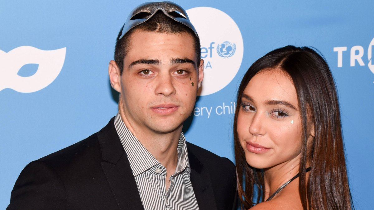 Alexis Ren on 'Special' Boyfriend Noah Centineo: 'He Has a Heart of Gold'