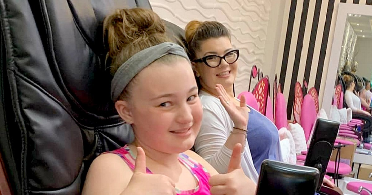 Teen Mom OG: Amber Portwood grapples with daughter Leah