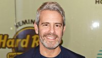 Andy Cohen This Is How I Lost 12 Pounds