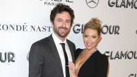 Beau Clark and Stassi Schroeder Glamour Women of the Year 2019