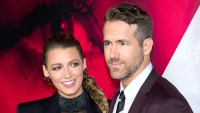 Blake Lively Ryan Reynolds Enjoy Beautiful Date Night NYC